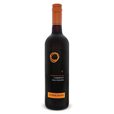 COPPER MOON CABERNET SAUVIGNON
