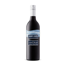 2014 SNOWY CREEK - RED BLEND