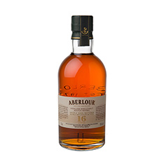 ABERLOUR 16YO SINGLE MALT SCOTCH WHISKY