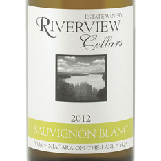 RIVERVIEW CELLARS SAUVIGNON BLANC 2019