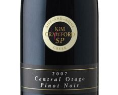 KIM CRAWFORD SMALL PARCELS RISE & SHINE PINOT NOIR 2014