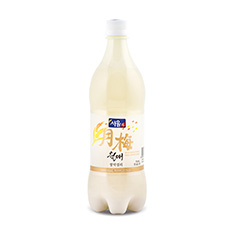 SEOUL JAN KOREAN WALMAE MAKGEOLLI RICE WINE