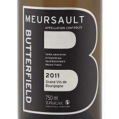 BUTTERFIELD MEURSAULT 2015