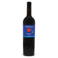 SANDBANKS SHIRAZ