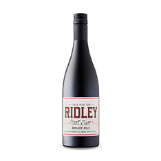 2016 MH ARTISAN RIDLEY PINOT X TWO
