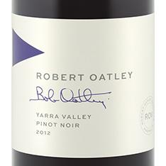 ROBERT OATLEY SIGNATURE SERIES PINOT NOIR 2018