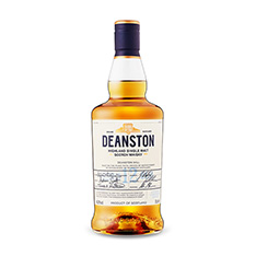 DEANSTON 12 YEAR OLD SINGLE MALT