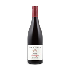 BACHELDER LOWREY VINEYARD OLD VINES PINOT NOIR 2016