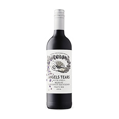2016 ANGELS TEARS RED BLEND