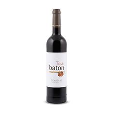 TOM DE BATON 2017