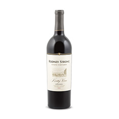 RODNEY STRONG KNOTTY VINES ZINFANDEL 2014