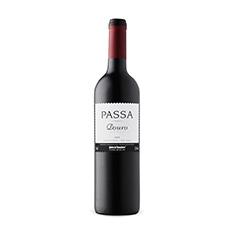 2015- PASSA RED