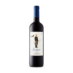 2015 JACQUES - AOP LANGUEDOC RED