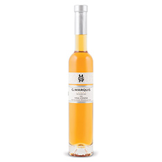 G. MARQUIS THE SILVER LINE VIDAL ICEWINE 2014