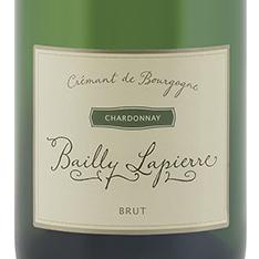 BAILLY-LAPIERRE BRUT CHARDONNAY CRÉMANT DE BOURGOGNE