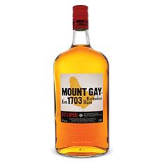 MOUNT GAY ECLIPSE RUM