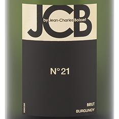 JCB N� 21 BRUT CR�MANT DE BOURGOGNE