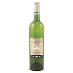 NEDERBURG MANOR HOUSE SAUVIGNON BLANC 2017
