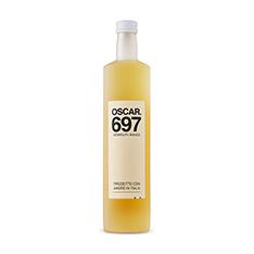 OSCAR .697 BIANCO VERMOUTH