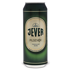 JEVER PILSENER