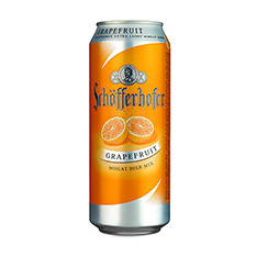 SCHOFFERHOFER GRAPEFRUIT RADLER
