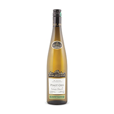 CAVE DE RIBEAUVILL� COLLECTION PINOT GRIS 2017
