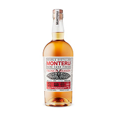 MONTERU RARE - SHERRY CASK FINISH