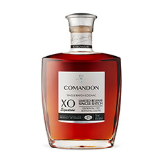 COMANDON XO SIGNATURE COGNAC