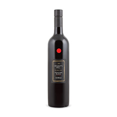 PENNY'S HILL CRACKING BLACK SHIRAZ 2016