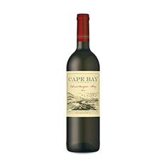 CAPE BAY CABERNET SAUVIGNON-SHIRAZ