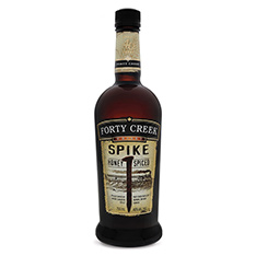 FORTY CREEK SPIKE HONEY SPICED