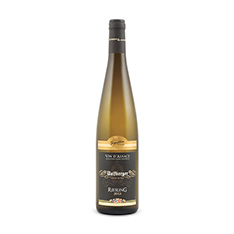 WOLFBERGER SIGNATURE RIESLING 2018