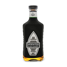 SAUZA HORNITOS BLACK BARREL