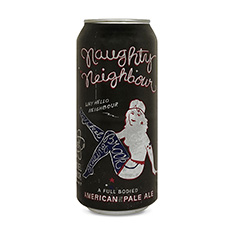 NICKEL BROOK NAUGHTY NEIGHBOUR AMERICAN PALE ALE