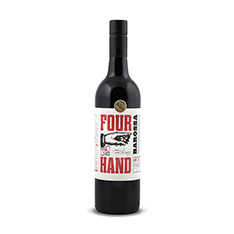 FOUR IN HAND SHIRAZ BAROSSA