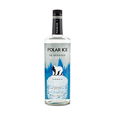 POLAR ICE 90 NORTH VODKA