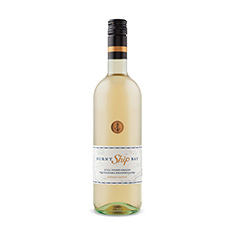 BURNT SHIP BAY PINOT GRIGIO VQA