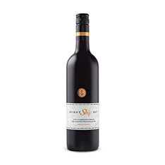 BURNT SHIP BAY CABERNET/MERLOT VQA
