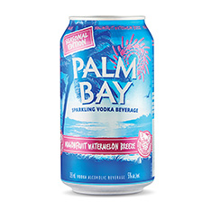 PALM BAY DRAGONFRUIT WATERMELON BREEZE