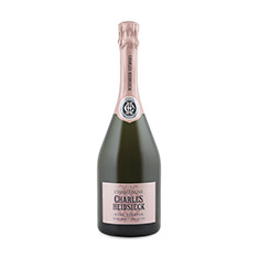 CHARLES HEIDSIECK RESERVE ROSÉ CHAMPAGNE