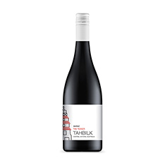 TAHBILK THE TOWER SHIRAZ 2013
