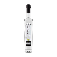 ZIMEK WHITE GRAPE PALINKA