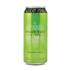 SPIRIT TREE DRAUGHT CIDER