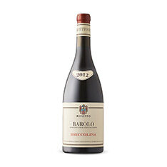 2012-RIVETTO BAROLO DOCG BRICCOLINA