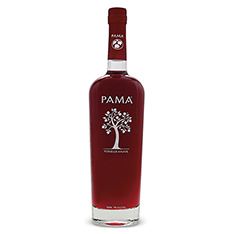 PAMA POMEGRANATE LIQUOR