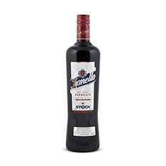 STOCK VERMOUTH RED