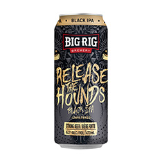 BIG RIG BLACK IPA