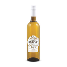 KEW VINEYARDS FUM� BLANC 2015