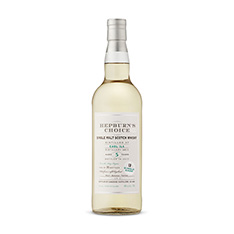 HEPBURN'S CHATEAU CAOL ILA 5YO SINGLE CASK