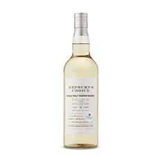HEPBURN'S CHATEAU JURA 8YO SINGLE CASK